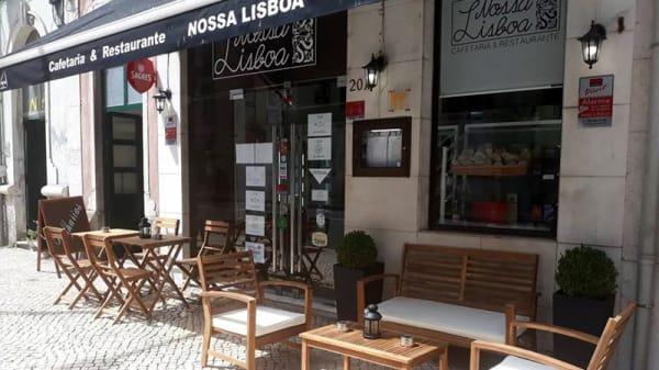 Sala - Nossa Lisboa, Lisboa