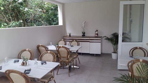 Terrasse - L'Authentic, Holtzheim