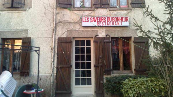 Facade - Toutes les Saveurs du Bonheur, Saint-Sulpice-les-Feuilles