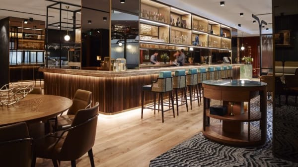 Mode Kitchen & Bar, The Rocks (NSW)