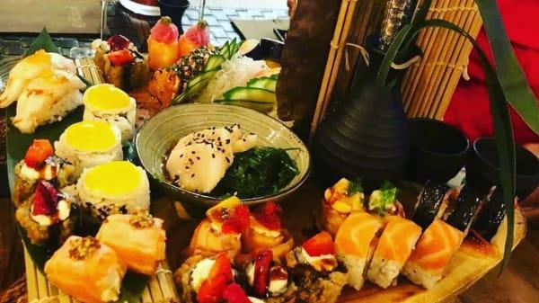 Taberna do Sushi Fafe, Fafe