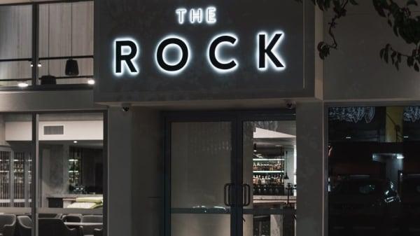 Entrance - The Rock, Toowoomba City (QLD)