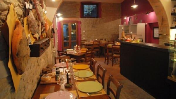 Taverna dei Briganti, Subbiano