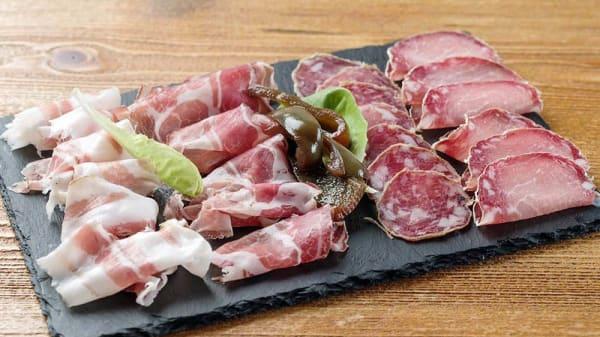 Suggerimento dello chef - Trattoria Dei 4 Amici, Aosta