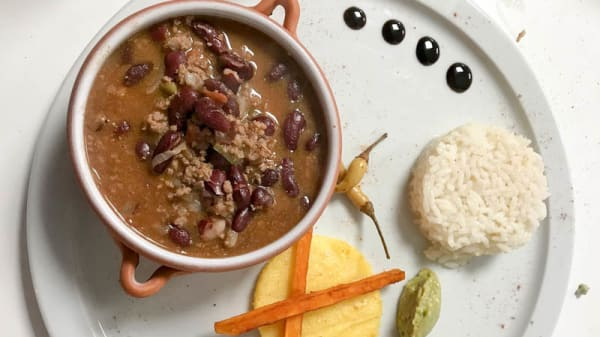 Suggestion du chef : le Chili con Carne - Le P1, Port-la-Nouvelle