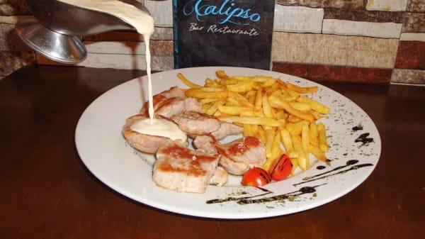Plato - Calipso, Málaga