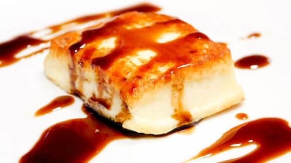 sobremesa - Paçoca de Pilão, Parnamirim