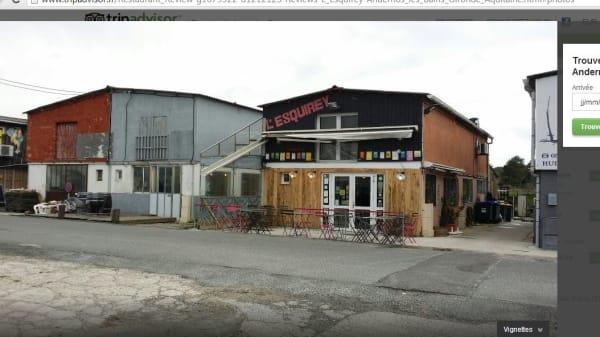 L'Esquirey - L'Esquirey, Andernos-les-Bains