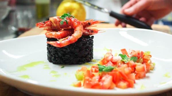 Suggerimento dello chef - I Granari, Montopoli Di Sabina