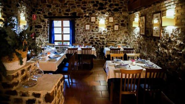 El comedor - El Cordial, Oviedo