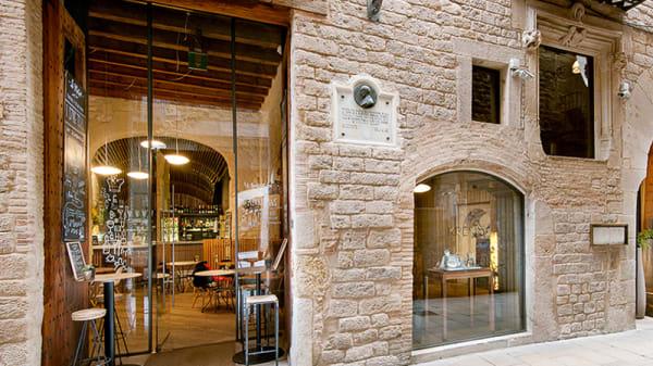 Entrada - Le Bouchon - Hotel Mercer Barcelona, Barcelona