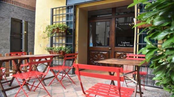 Dehors - Laghetti Wine & Food, Chieri