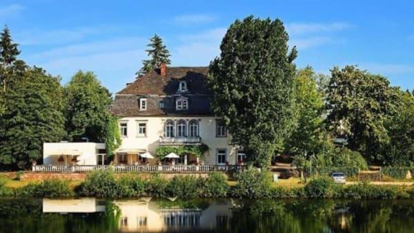 Hotel Villa Keller - Gourmet Restaurant, Saarburg