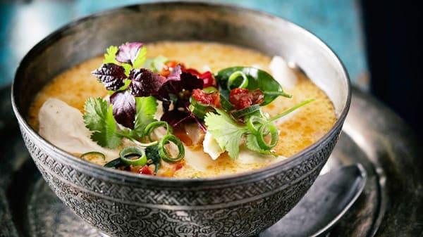 Suggestie van de chef - Thaicoon, Ámsterdam