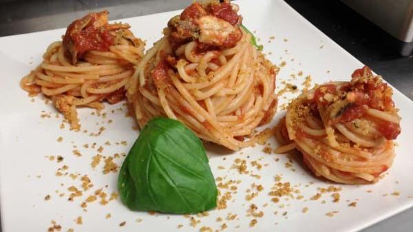 Suggerimento dello chef - Fry Sicily, La Spezia
