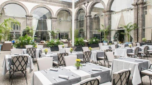 Terraza - La Cucina by Palazzo Caracciolo - MGallery, Napoli