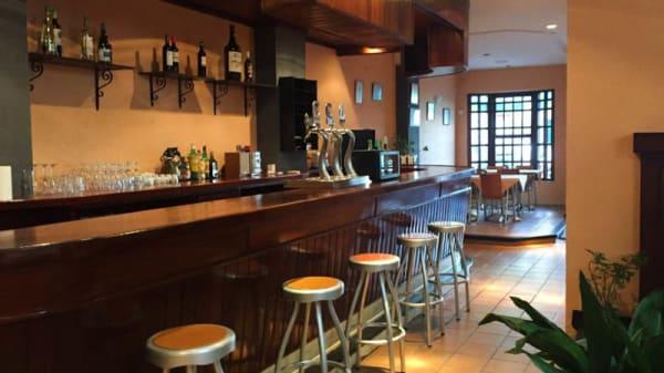 Vista sala - El Bar de Isidro, Punta Umbria