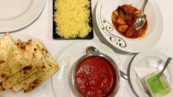 Suggerimento dello chef - Budda Indian Restaurant, Treviso