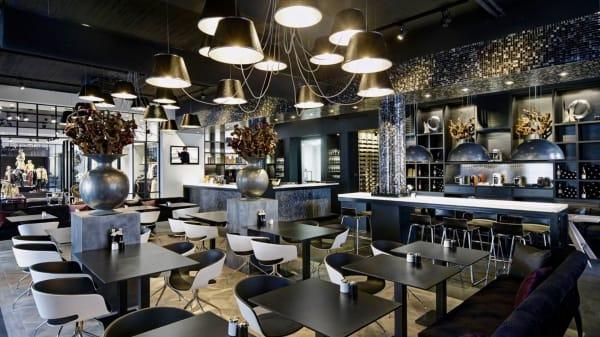 Versus Restaurant & Fashion Café, s-Hertogenbosch