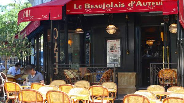 Le Beaujolais d'Auteuil, Paris