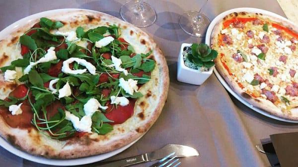 Suggerimento del chef - Ristorante Pizzeria Mariposa, Cuneo