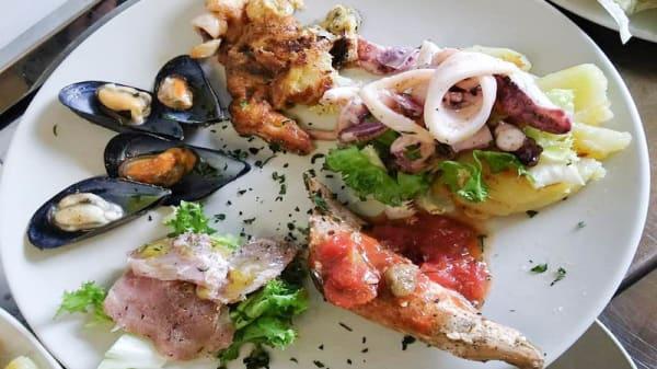Suggerimento dello chef - RoBistrot, Olevano Romano