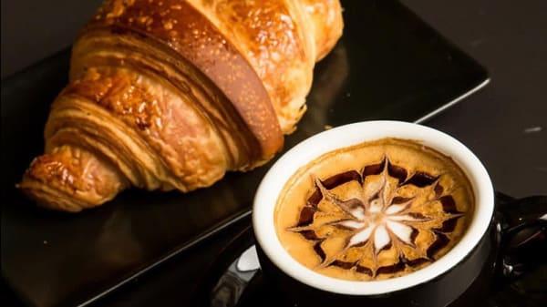 Suggestion de plat - Café Rollin, Paris