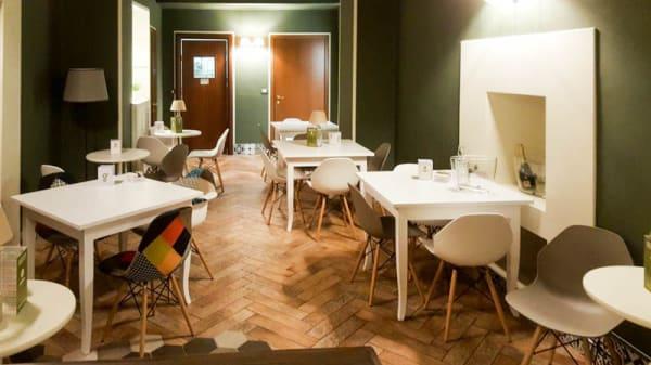 Sala Principale - Coco Bistrot, Turin