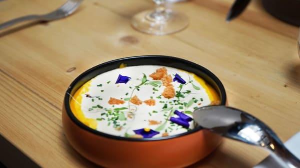 Suggestion du chef - La Verriere, Toulouse