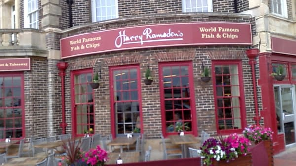 Photo 7 - Harry Ramsden's - Eastbourne, Eastbourne