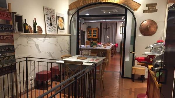 Tuscan Taste Florence, Firenze
