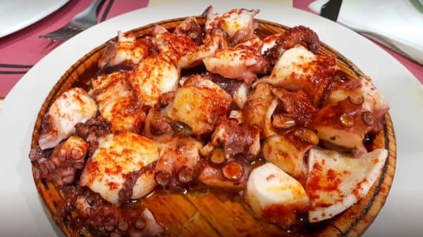 Sugerencia del chef - Pallon, Barcelona