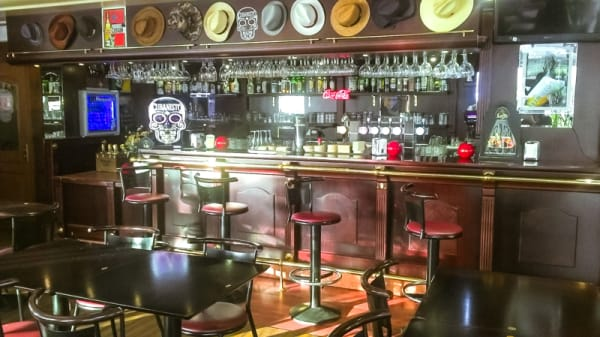Aperçu du bar - Cotton Club, Colomiers