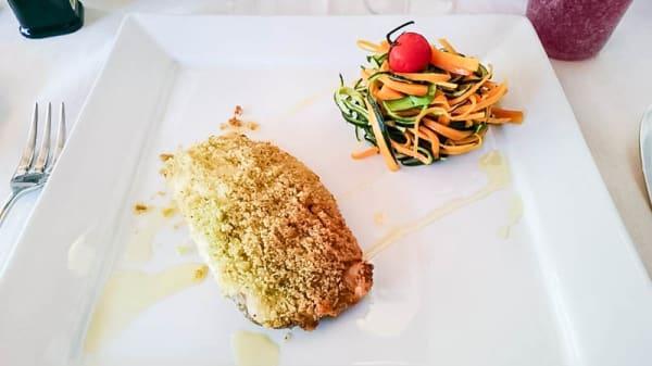 specialita' dello chef - Il Cormorano, Castelsardo