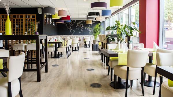 Restaurant - Restaurant Monica & Winston, Lelystad