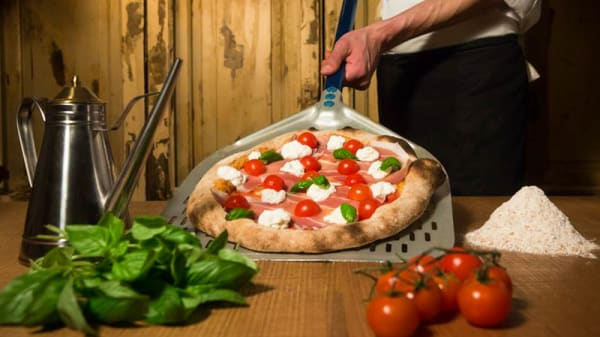 pizza - Bioesserì Brera, Milano