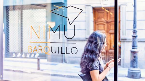 Barquillo - Nimu Barquillo, Madrid