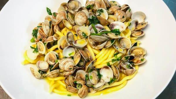 Suggerimento dello chef - Pinuccia a Mare, Monza