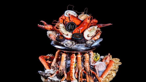 2 - Le Seafood, Paris