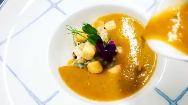 Sugestão do chef - Restaurante O Navegante, Ílhavo