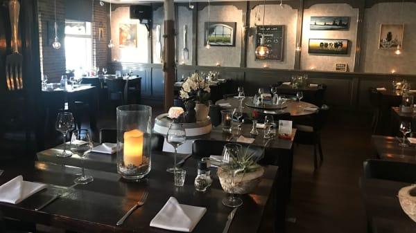 2 - Grand Café De Delft, Assendelft