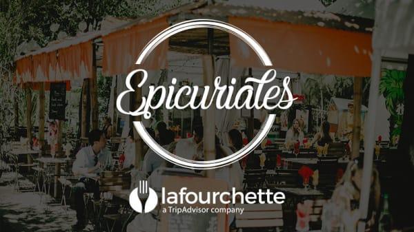 Epicuriales 2018 - La Villa Tourny, Bordeaux