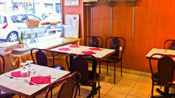 Chalom's, Paris