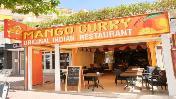 Fachada - Mango Curry Calpe, Calp