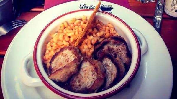 Suggestion du Chef - Les Fils à Maman - La Rochelle, La Rochelle