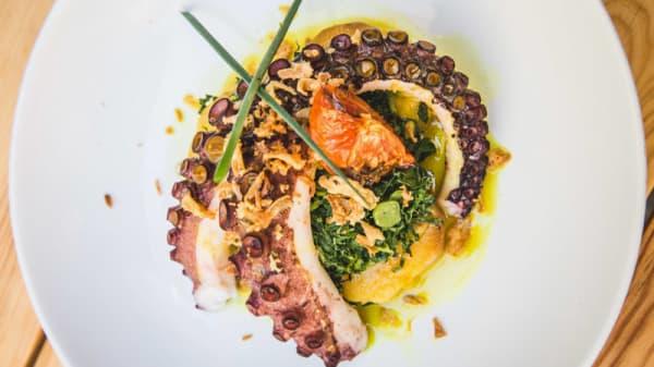 Sugerencia - Restaurante Conqvistador, Lisboa