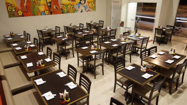Sala - Baru Sushi, São Paulo