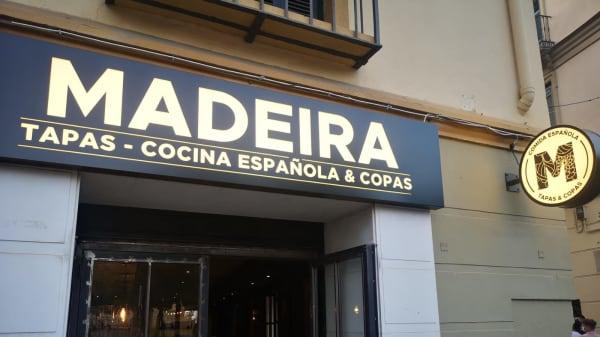 Madeira, Málaga