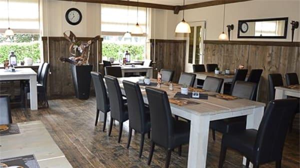 Het restaurant - Gewoon Bourgondisch, Meerlo