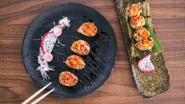 Suggerimento dello chef - Fuji, Aversa